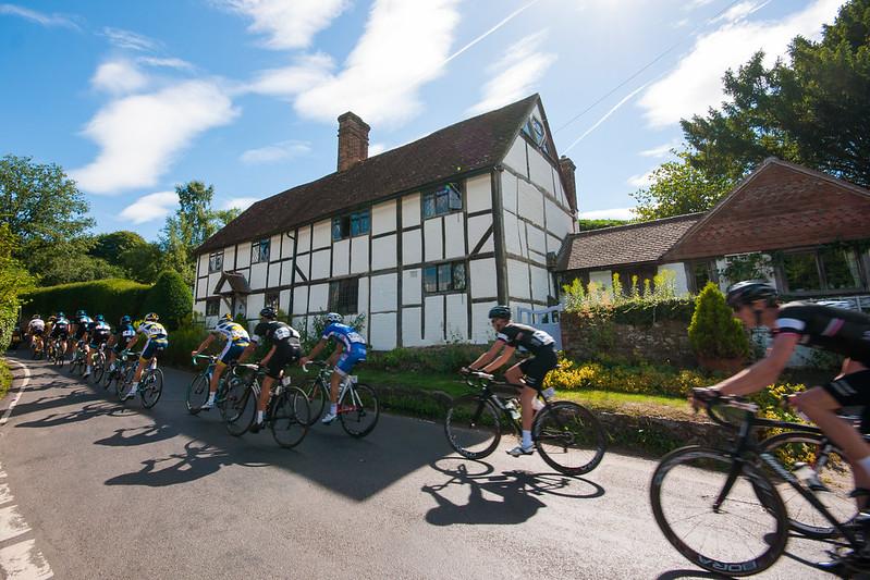London Surrey Classic 2013-13
