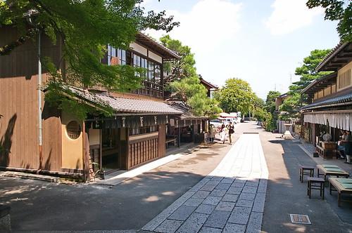 【写真】2013 : 今宮神社/2021-01-01/IMGP1269