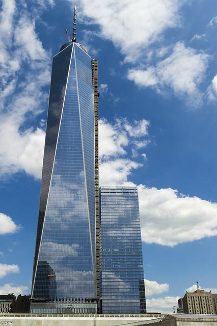 Flickr the new york city landmarks icons pool for New york landmarks
