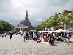 Groningen stad / City of Groningen