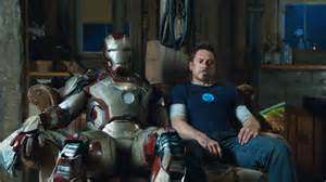 IronMan3SittingAround