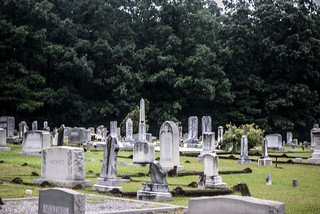 Lebanon Baptist Church Cemetery-001