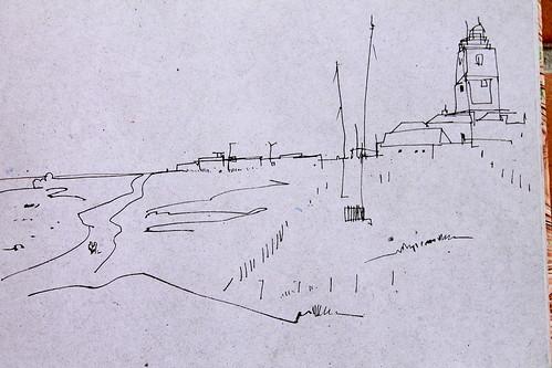 Farol do Cabo Carvoeiro, Peniche