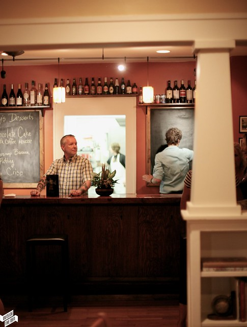 Cafe Freda / Jacksonville Restaurant / OutsideTheDen.com