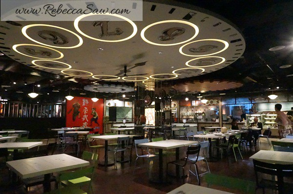 Jaya Grocer - The Intermark, Jalan Tun Razak-076
