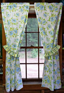 Nicey Jane Curtains