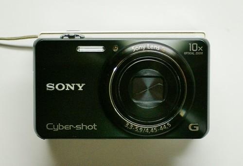SONY Cyber-shot DSC-WX200 #8