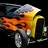 the Flat Out Hot Rods group icon