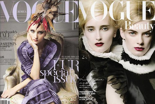 Iekeliene-Stange-Vogue