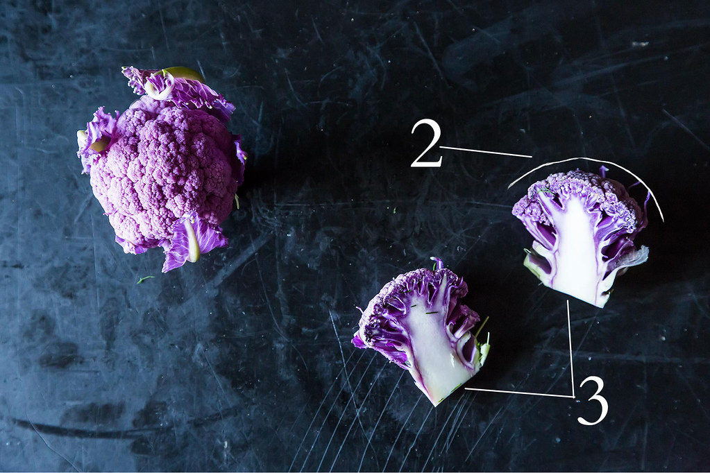 Everything You Need to Know About Purple Cauliflower, from Food52