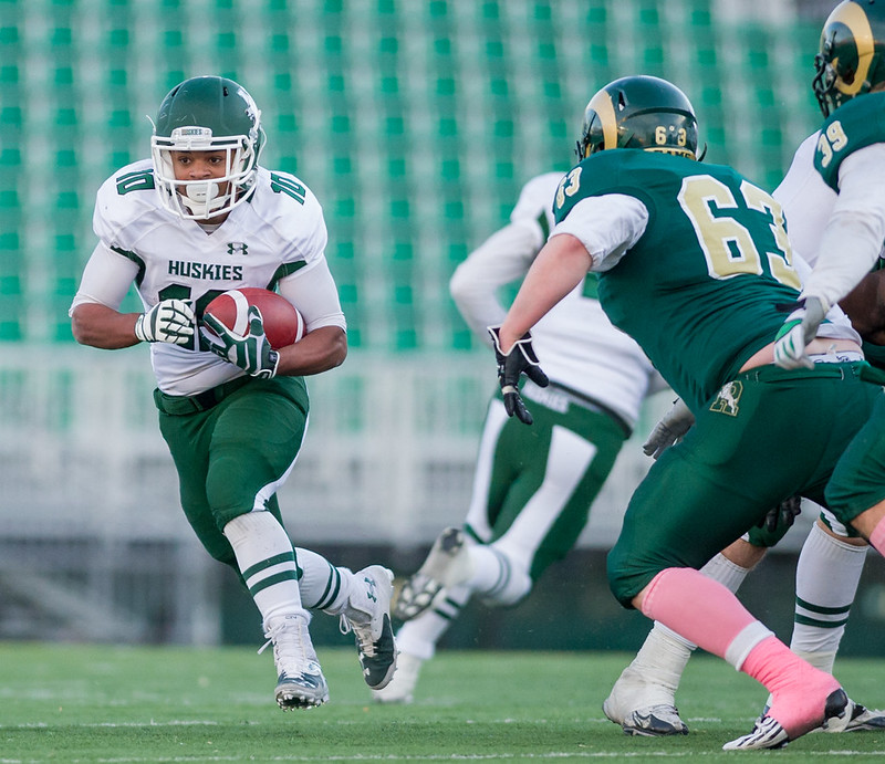 Game Preview: Huskies at Regina