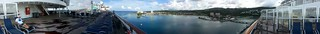 Ochos Rios Port Pano