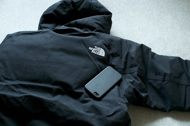 The North Face McMurdo Parka ND91310-11