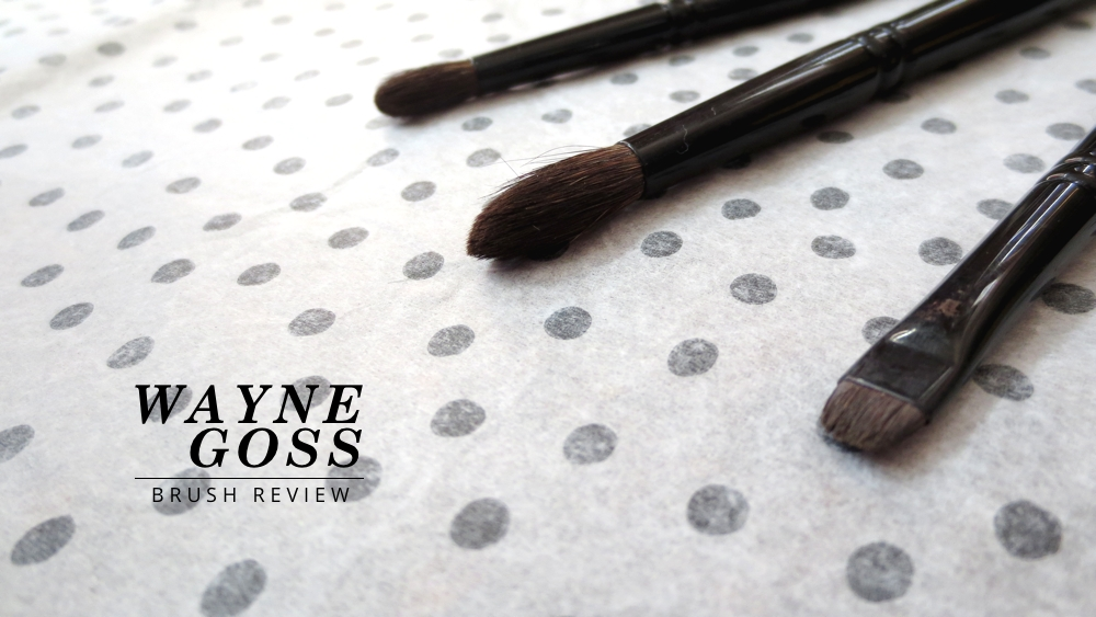 10864719895 0c6298640c o WAYNE GOSS BRUSH REVIEW