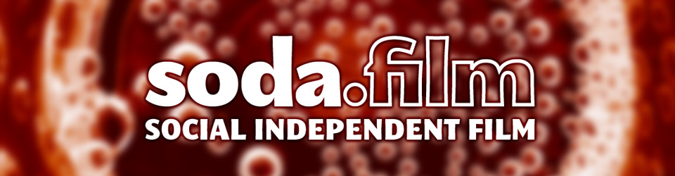 soda.film - social independent film