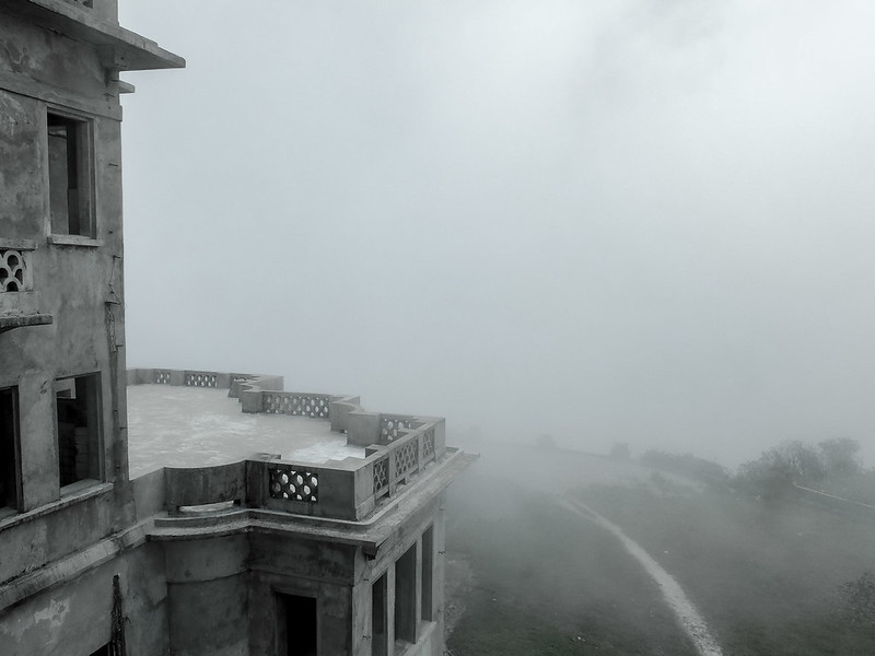 Bokor Hill Station - Casino