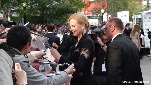Nicole Kidman at TIFF