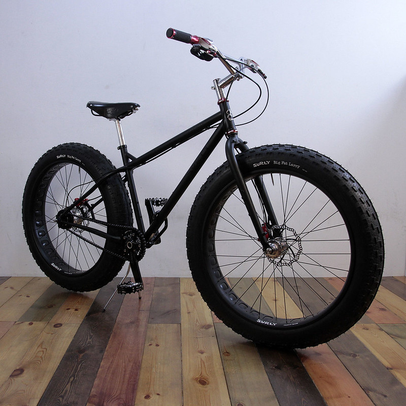 SURLY MOONLANDER