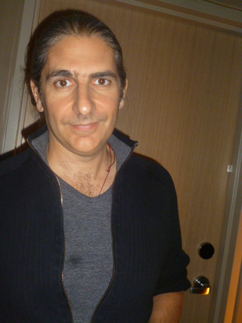 michael imperioli californication