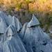 Tsingy, Ankarana (Stephen Woodham)