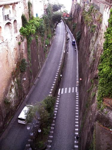 Piazza Tasso Sorrento Streets