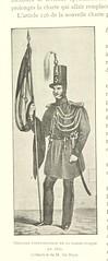 """British Library digitised image from page 444 of """"Bruxelles à travers les àges. (Troisième volume ... par H. Hymans, P. Hymans.)"""""""