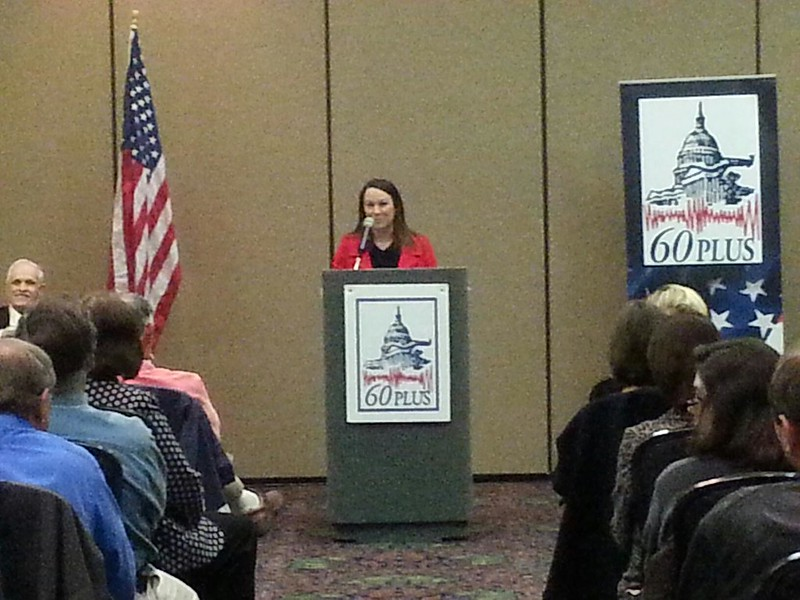 Rep. Martha Roby (AL-02)