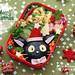 Jiji Christmas Bento by Mokiko - Bohnenhase