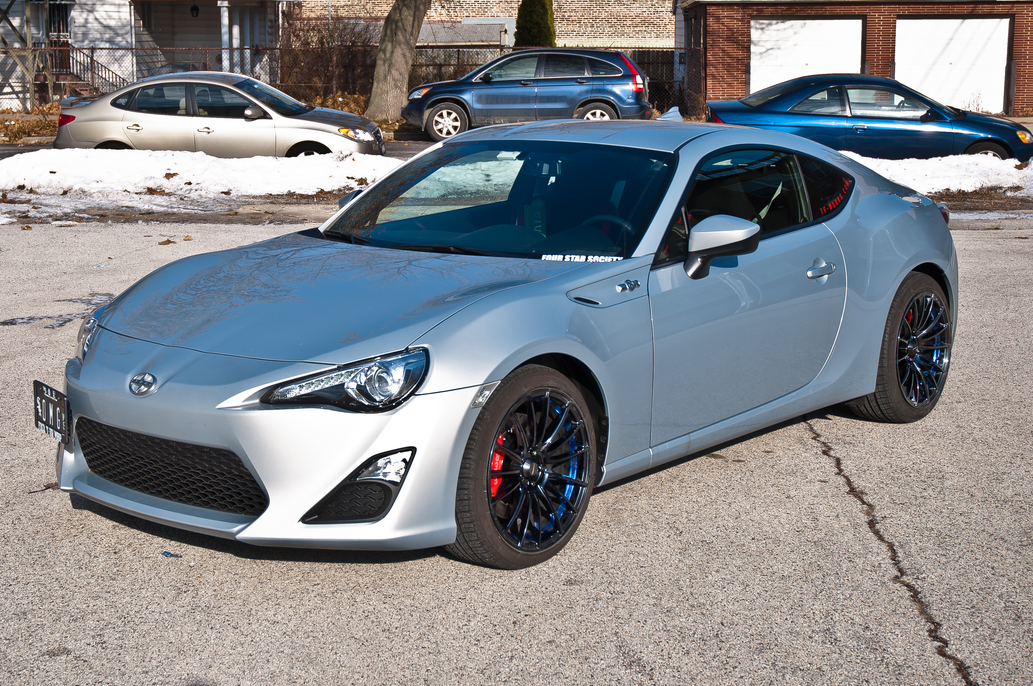 Wheels for silver ignition advice size opinions scion fr s forum subaru brz forum toyota 86 gt 86 forum as1 forum ft86club