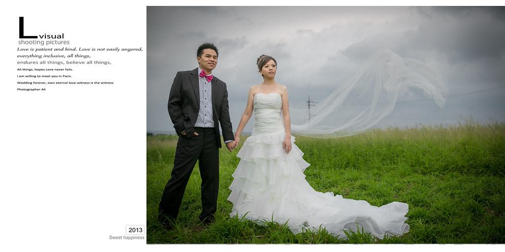 海外自助婚紗日本沖繩