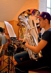SYBB 2014-01-04 - Oscar Kvarnvik - Ess-Tuba