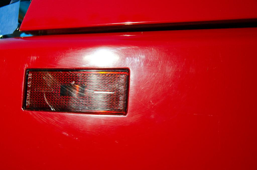 Ferrari 348 Detail | aowheels