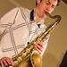 Dave O'Higgins Quartet @ Herts Jazz