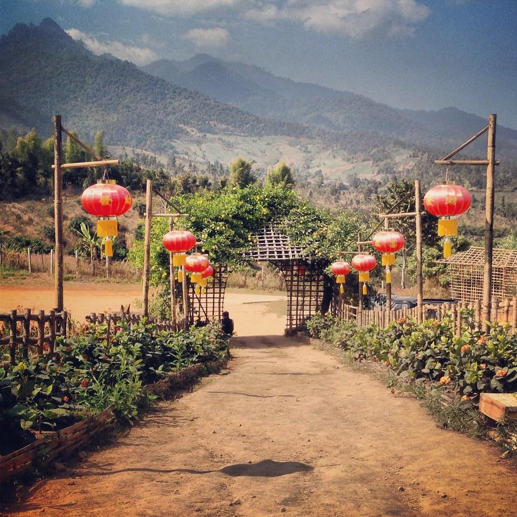 Pai, Thailand 109