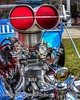1923 Ford T Bucket Engine - Bill Garland 04 copy by Bob Kolton Photography