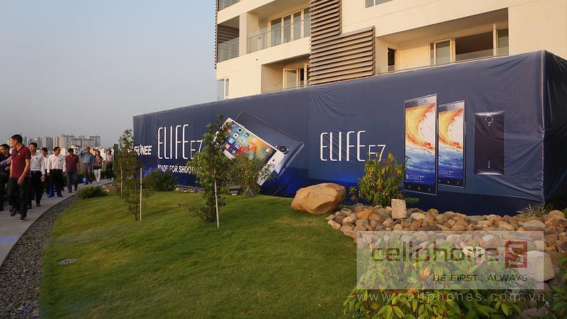 Sforum - Trang thông tin công nghệ mới nhất 12689751304_b7fc0ffe0e_c Hình ảnh sự kiện Gionee ra mắt Elife E7 tại Việt Nam