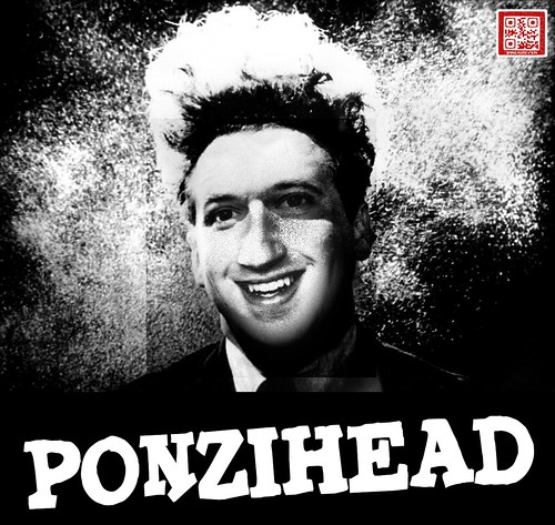 PONZIHEAD by WilliamBanzai7/Colonel Flick
