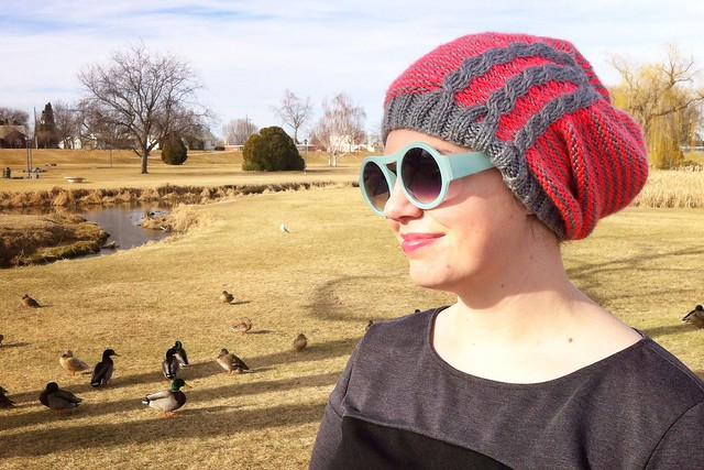 Thermisto Knit Hat