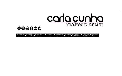 Carla Cunha Makeup Artist
