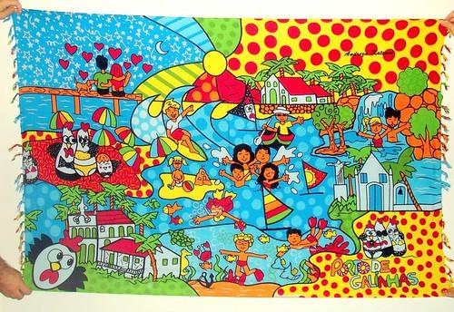 Cangas de Praia Verão 2014 - Porto de Galinhas  Andreza Katsani - LIcenciado - Todos os direitos reservados by Andreza Katsani