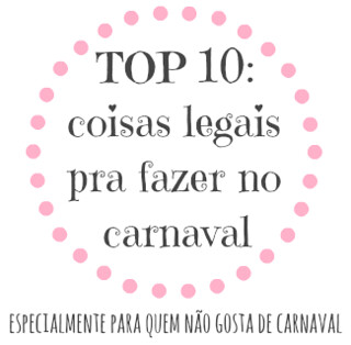 top 10 carnaval