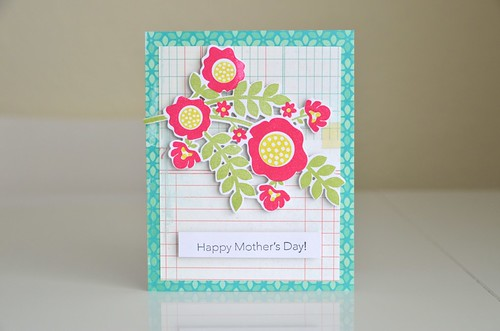 Happy Mother's Day! card by CloudsShadler