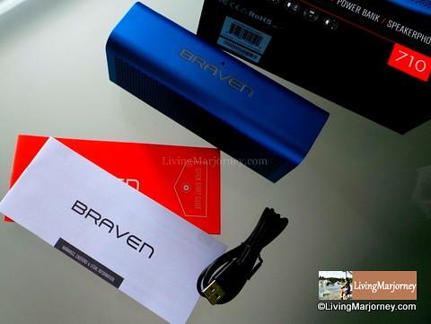 BRAVEN 710, by LivingMarjorney on Flickr