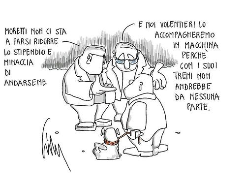 Riduzioni by Livio Bonino