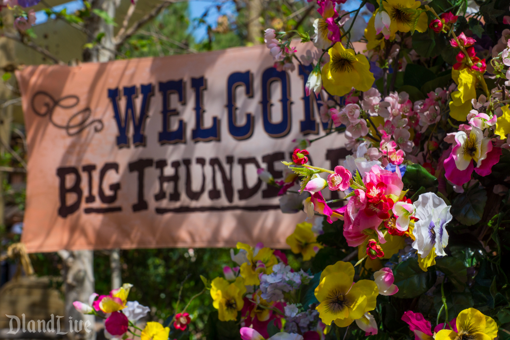 Springtime Roundup - Big Thunder Ranch Jamboree