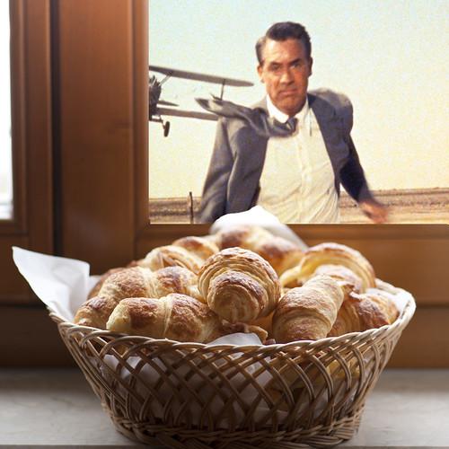 croissant Kayser Larousse des Confitures. Molto ambiti!