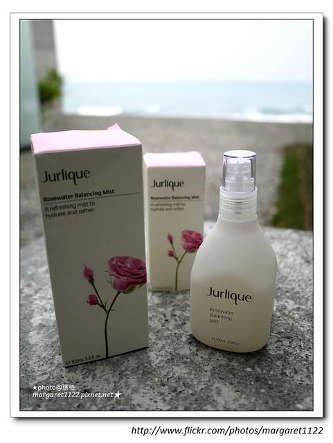 Jurlique玫瑰