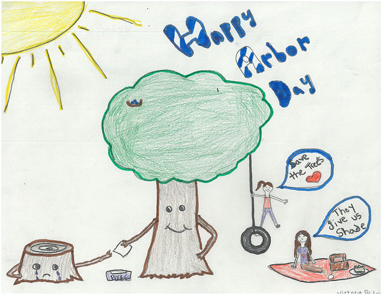 Displaying (18) Gallery Images For Arbor Day 2014...