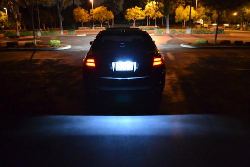 B A Ce on 2008 Acura Tl