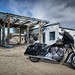 The Indian Chieftain on Route 66 in Essex, California